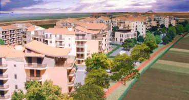 Complesso Habitat Rio Re - Rimini