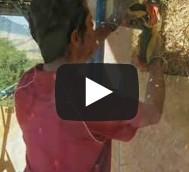 videointervista a Giovanni Sasso sulla Bioarchitettura e case in paglia